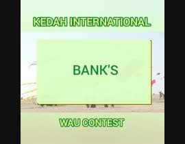 #16 cho KEDAH INTERNATIONAL WAU CONTEST 2021 bởi amirahhussin