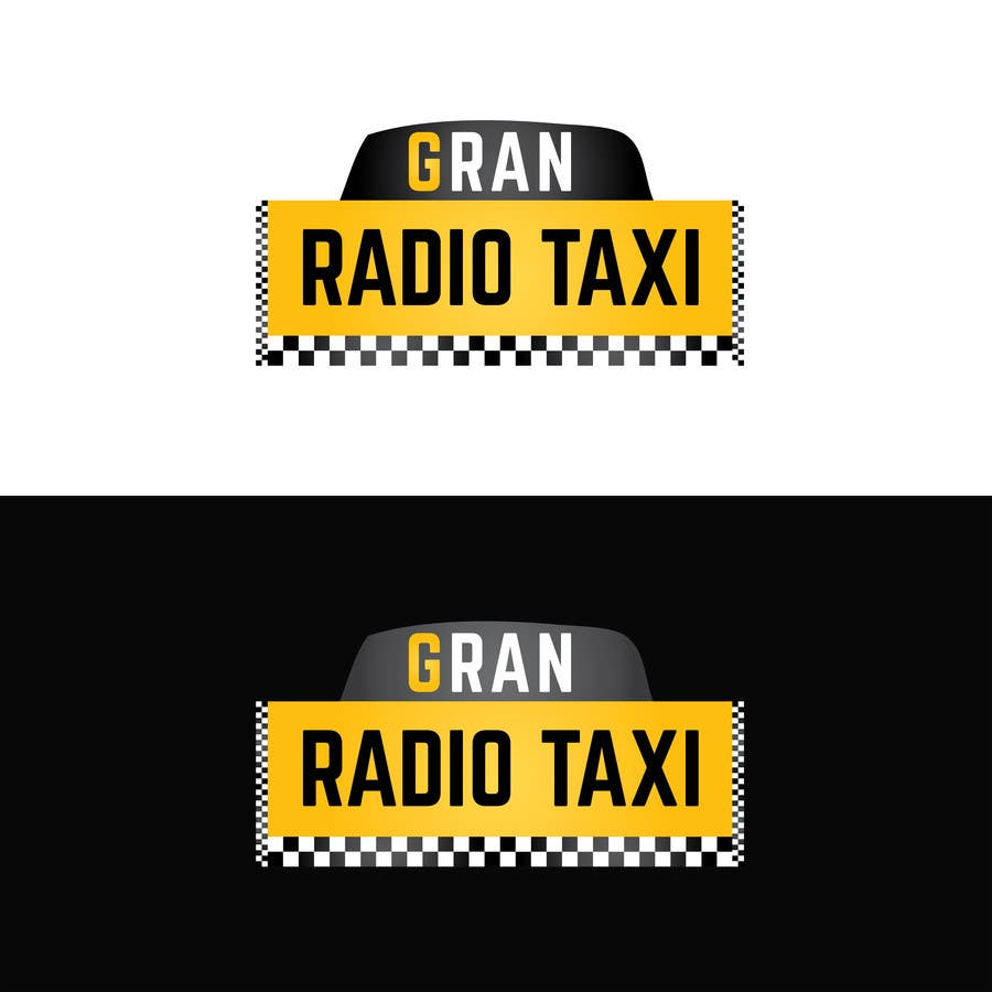 Konkurrenceindlæg #                                        25                                      for                                         Diseñar un logotipo for taxi services..