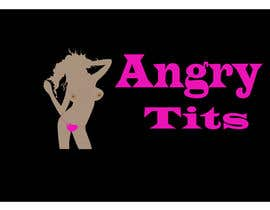 #16 for Logo for Android app AngryTits by kathieturner