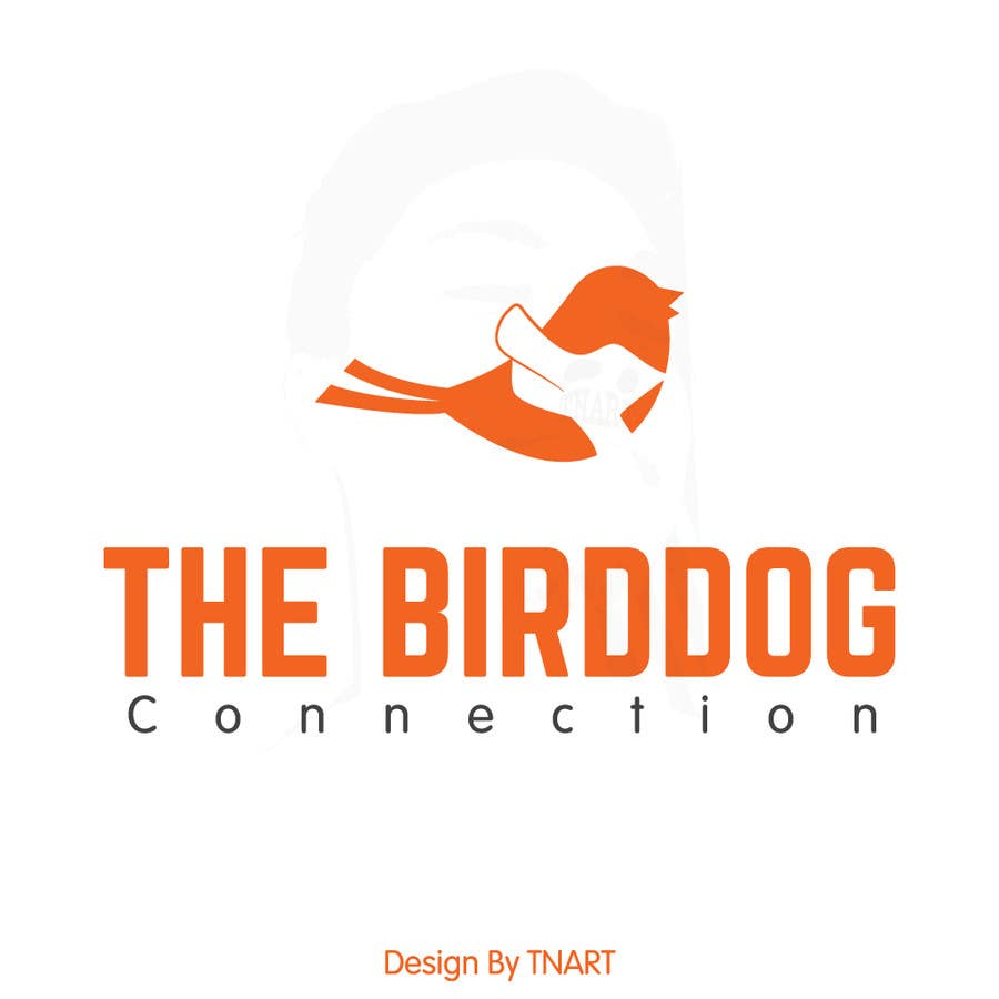 """Konkurrenceindlæg #                                        23                                      for                                         Design a Logo for """"The BirdDog Connection"""""""