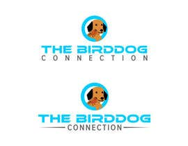 "nº 2 pour Design a Logo for ""The BirdDog Connection"" par asnan7"