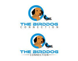 "nº 11 pour Design a Logo for ""The BirdDog Connection"" par asnan7"