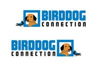 """Graphic Design Konkurrenceindlæg #28 for Design a Logo for """"The BirdDog Connection"""""""