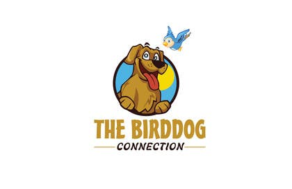 "#15 for Design a Logo for ""The BirdDog Connection"" af Jayson1982"