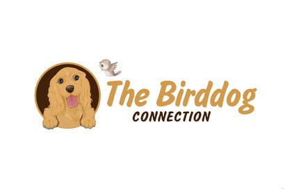 "#21 for Design a Logo for ""The BirdDog Connection"" af Jayson1982"