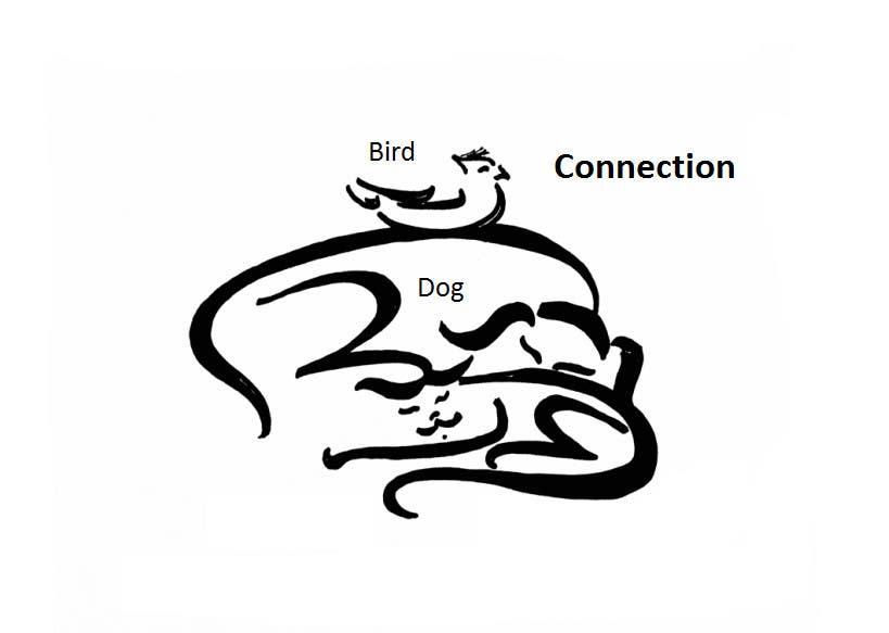 """Konkurrenceindlæg #                                        26                                      for                                         Design a Logo for """"The BirdDog Connection"""""""