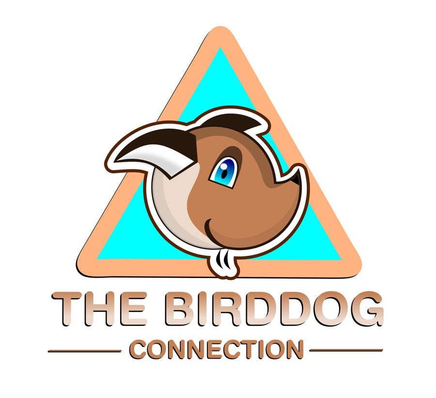 """Konkurrenceindlæg #                                        27                                      for                                         Design a Logo for """"The BirdDog Connection"""""""