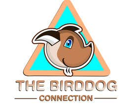 "#27 untuk Design a Logo for ""The BirdDog Connection"" oleh jonnathanlucena"