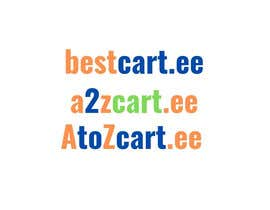 #94 for Generate a brand name and a logo for general e-store by sharif106