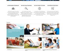 #23 cho Website Design for company group bởi gerardway