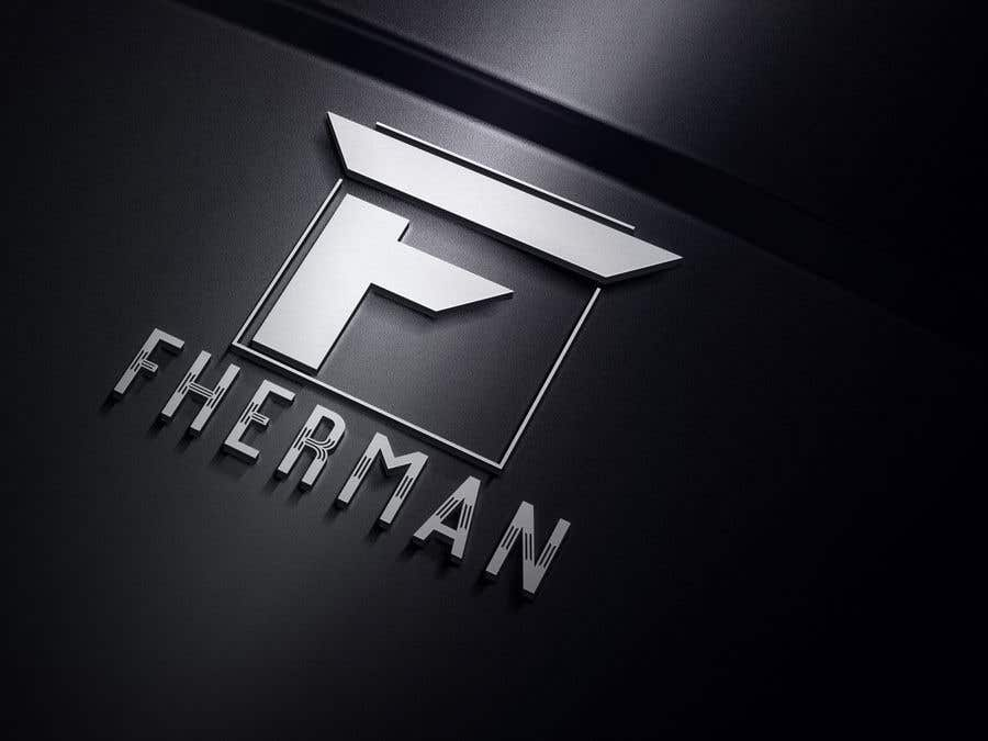 Participación en el concurso Nro.                                        206                                      para                                         Diseño Logo Fherman