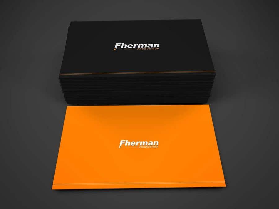 Participación en el concurso Nro.                                        195                                      para                                         Diseño Logo Fherman