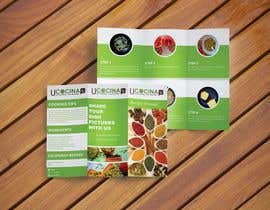 #5 for Design a ROll Fold Brochure by LyonsGroup