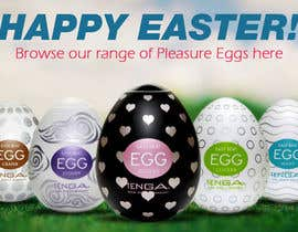 #2 for Design an Easter Promotional Banner for my ADULT website! by abuk007