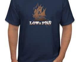 #100 for t shirt design designen by shamsadara