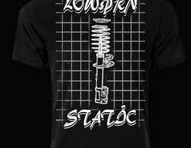 #102 for t shirt design designen by Paulodesings