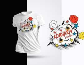 #99 for t shirt design designen by shaowna21