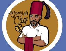 #127 for Moorish Chef Cartoon by HoracioHH