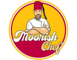 #135 for Moorish Chef Cartoon by ShiulyBrahma