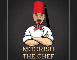 #18 for Moorish Chef Cartoon by mageshdesigns82