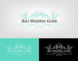 #28 for Design a Logo for Wedding Guide Website by benson92