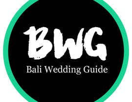 #4 for Design a Logo for Wedding Guide Website af paulinemorrissey