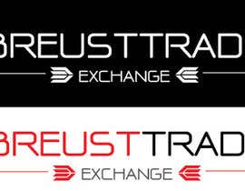 nº 110 pour Design a Logo for Breust Trade Exchange par nat385