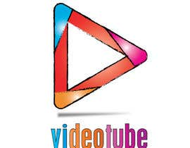 #13 cho Design a Logo for videotube website bởi igormzivkovic