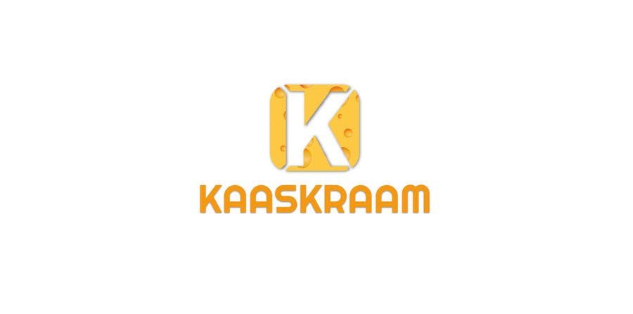 Contest Entry #120 for Design a Logo for Cheese Webshop KaasKraam