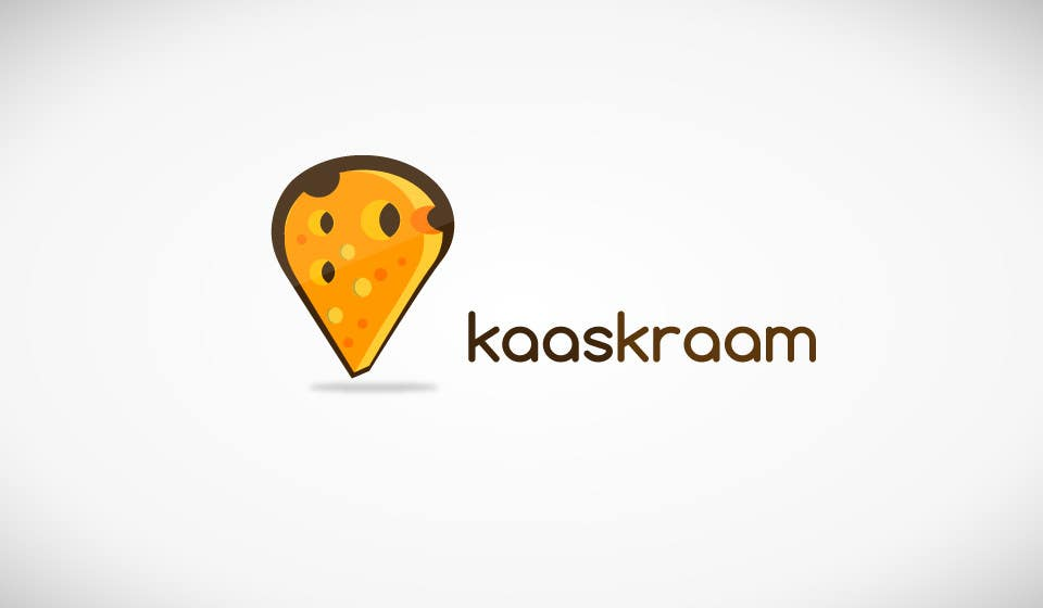 Contest Entry #103 for Design a Logo for Cheese Webshop KaasKraam