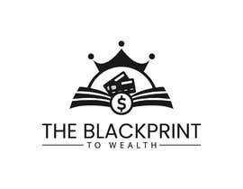 #1318 para The Blackprint To Wealth por creativezakir