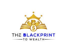 #1335 para The Blackprint To Wealth por creativezakir