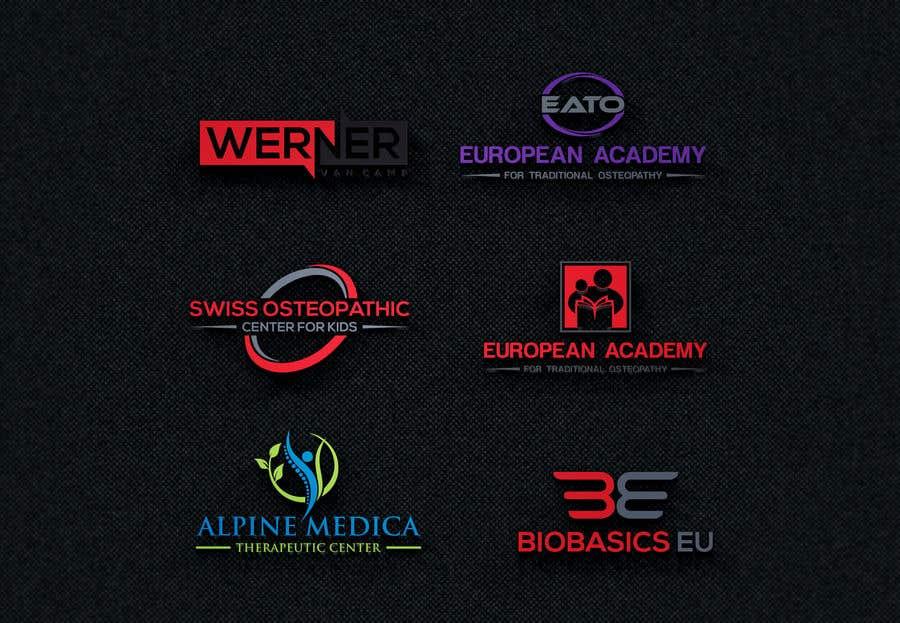 Kilpailutyö #                                        677                                      kilpailussa                                         I need a logo designer
