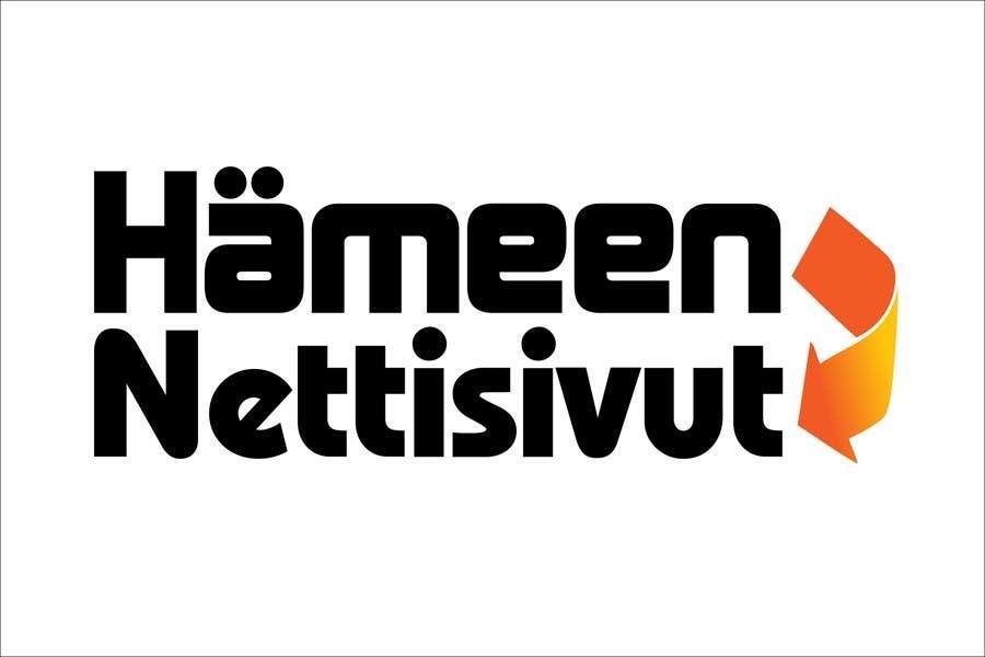 Kilpailutyö #                                        6                                      kilpailussa                                         Play around with a logo design