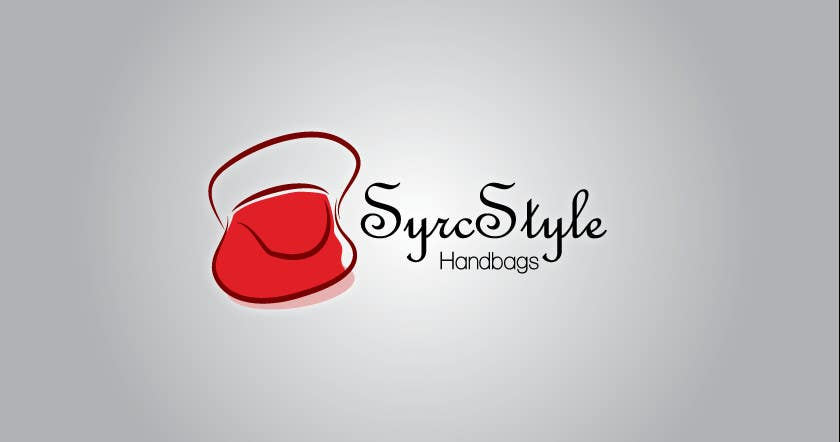 Contest Entry #                                        11                                      for                                         Logo and Website Banner Design for a Handbag Website