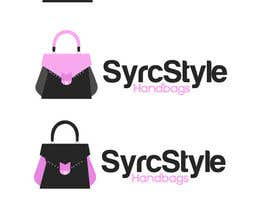#4 para Logo and Website Banner Design for a Handbag Website por YogNel