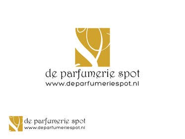 #21 for Ontwerp een Logo for a perfume webshop by fahdsamlali