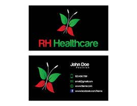 #12 for Branding for a start up healthcare firm by Vanai