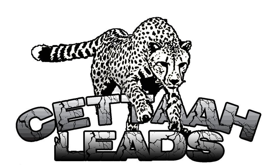 Contest Entry #79 for Design a Logo for CheetahLeads.com
