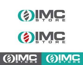 #45 for Logo Design for IMC-Store by winarto2012