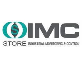 #56 for Logo Design for IMC-Store af sandanimendis