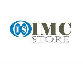 #38 para Logo Design for IMC-Store por Woow8