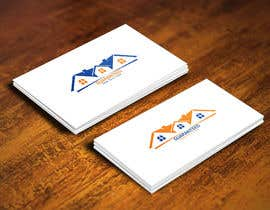 #159 for Logo and Business Card Back Design by mohammadmehadi33