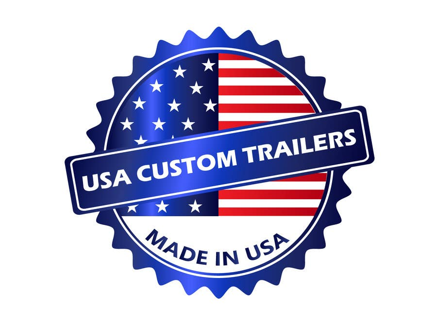 Contest Entry #                                        2                                      for                                         USA Custom Trailers