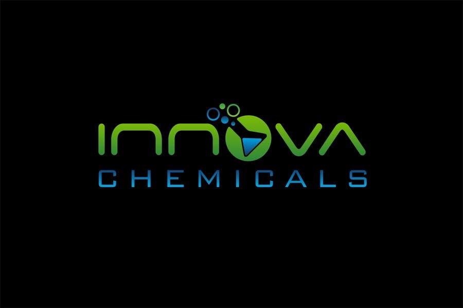 Konkurrenceindlæg #134 for Design a Logo for INNOVA CHEMICALS