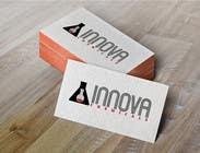 Graphic Design Konkurrenceindlæg #233 for Design a Logo for INNOVA CHEMICALS