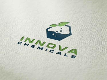 mohammedkh5 tarafından Design a Logo for INNOVA CHEMICALS için no 147