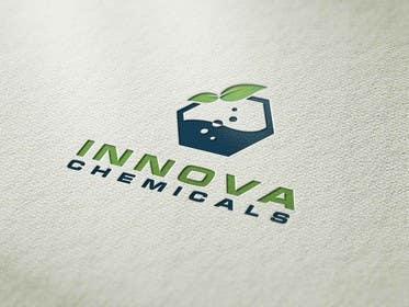 #147 for Design a Logo for INNOVA CHEMICALS by mohammedkh5