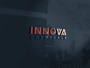 sdartdesign tarafından Design a Logo for INNOVA CHEMICALS için no 225