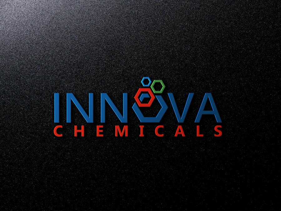Contest Entry #47 for Design a Logo for INNOVA CHEMICALS